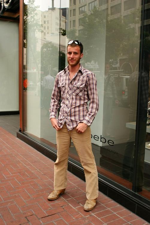 Fashionist: July 2007