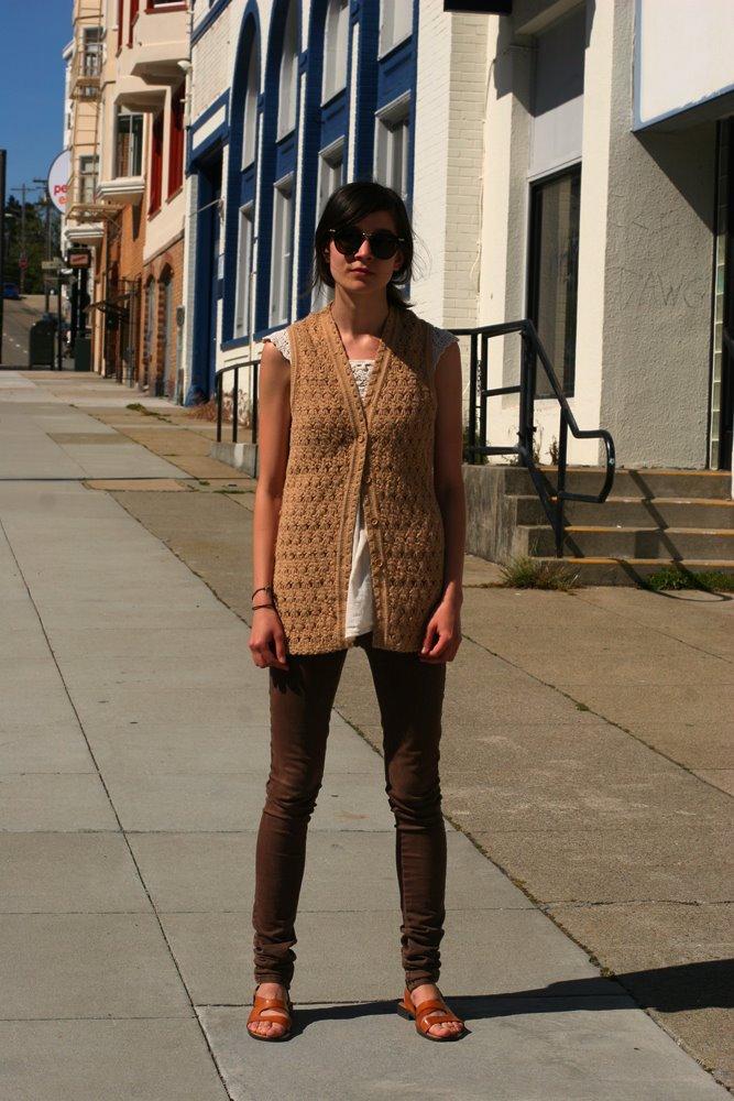 Fashionist: April 2008
